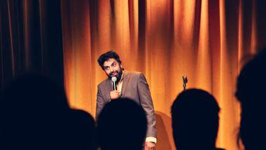 Zahid Alis nye show: - Som julekalendersjokolade fra i fjor