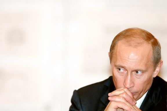 Putin snakker opp oljeprisen