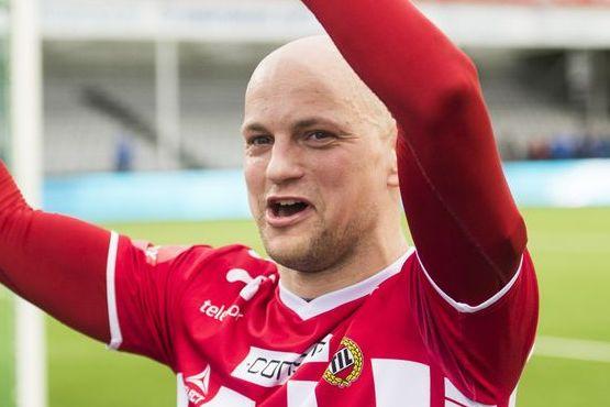 Norbye klar for Helstrups HamKam: – Virker veldig spillesugen