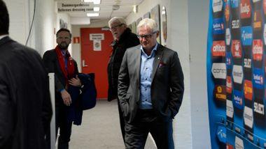 TIL-ledelsen får Høgmo-hjelp i jakten på Flovik-erstatter
