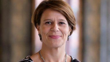 Tidligere Ap-byråd ny sjef for eiendomsbransjen
