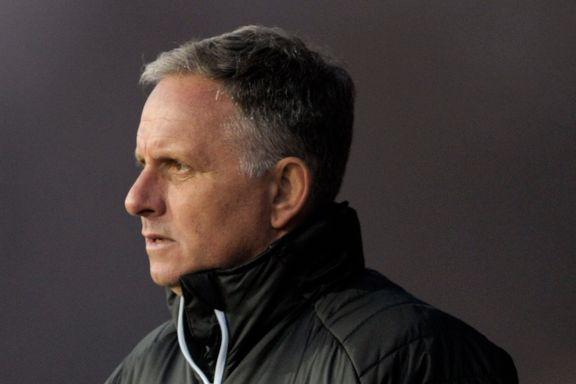 Janne Jönsson har fått sparken i svensk klubb