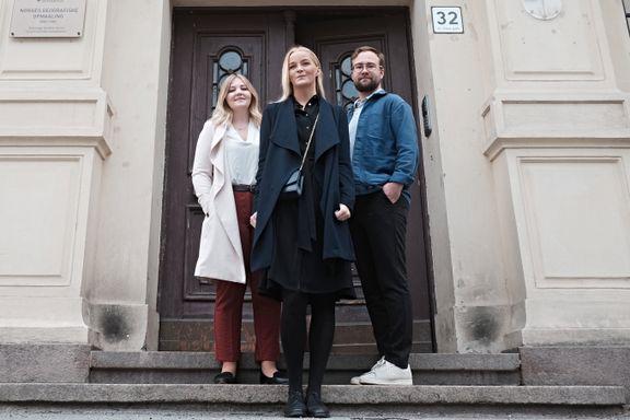 Her kommer Oslos nye studenthus – hvis alt går som studentene håper