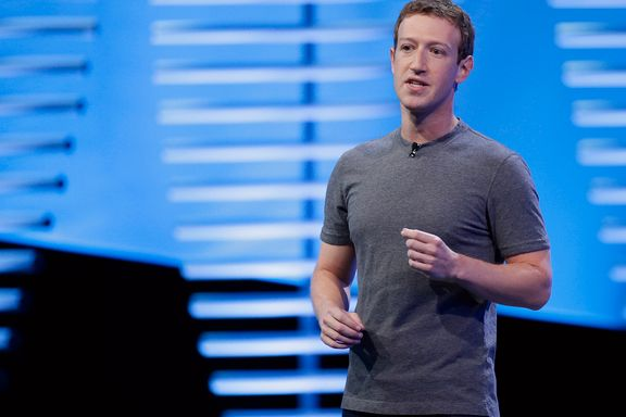 Facebook overleverer russiske annonser til Kongressen