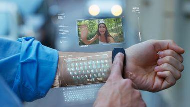 Metaflater vil kunne føre til en revolusjon innen medisinsk diagnostikk i kroppen og avbildning fra droner