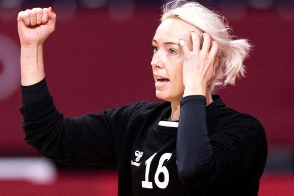Lagvenninnen mener keeperheltens «irriterende» egenskap viser hvorfor hun er så viktig for Norge