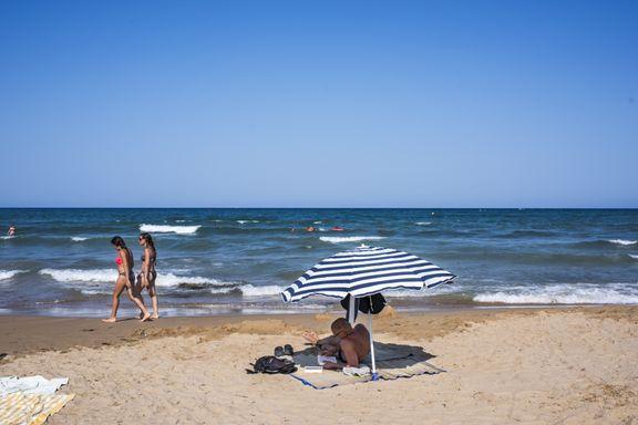 Advarer mot å bestille ferien: – Vi kan ikke garantere for tryggheten