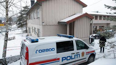 Tiltalte innrømmet Kongsberg-drap i retten