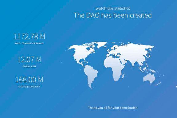 Dataprogram uten ledere fikk inn en milliard