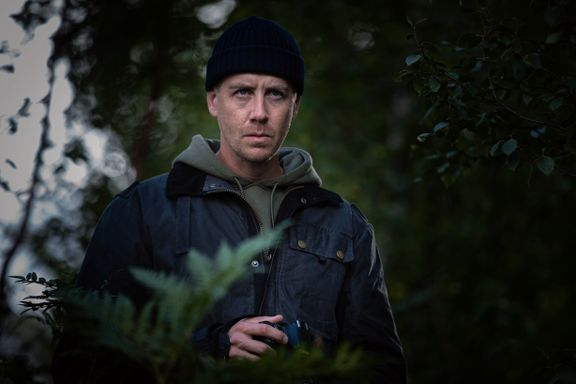 En ufrivillig parodisk norsk terror-serie