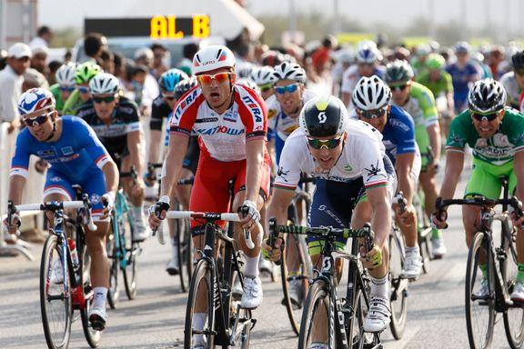 Cancellara sterkest i Flandern rundt