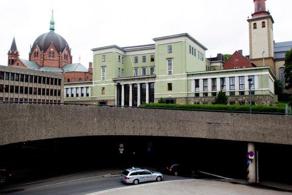 Bøkenes hus Hammersborg fortjener fortsatt liv, mener Aftenposten