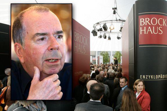 Går ut mot norsk satsing på verdens største bokmesse til 52 millioner: - Stormannsgalskap