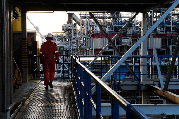 Universitetet i Bergen legger ned petroleumfag