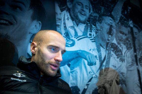 Forhandler om ny RBK-kontrakt: – Dette har vært min beste sesong
