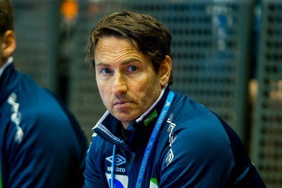 Hevder at norsk håndballhelt blir svensk landslagssjef