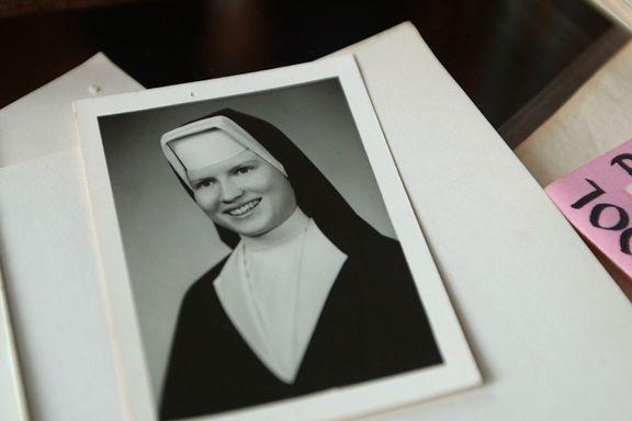 For snart 50 år siden forsvant Søster Cathy Coskin i Baltimore. Ble hun drept fordi hun skulle avsløre den lokale presten?