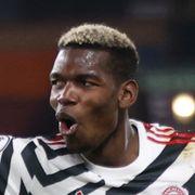 Pogba sendte Solskjær og United til tabelltoppen