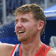 Søvntrøbbel for OL-helten: – Helt grusomt