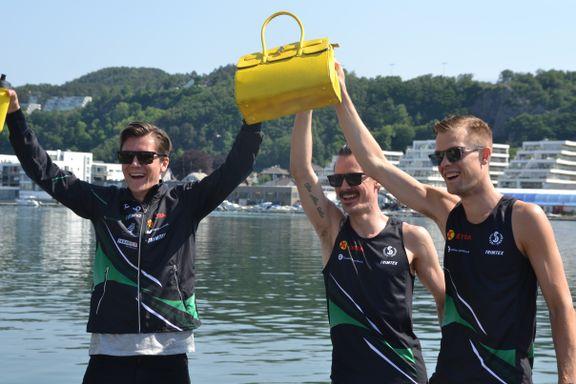 Team Ingebrigtsen får milliongave: – Dette er helt utrolig