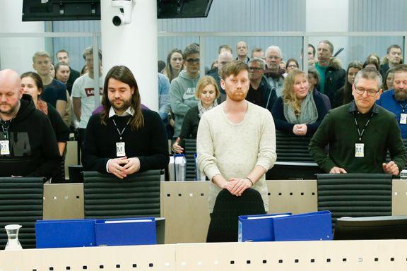 Jurymedlem til medier: Én stemme avgjorde