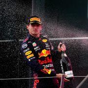 Laget er suverene i Formel 1. Konkurrent: – Det er ikke mye jeg kan gjøre