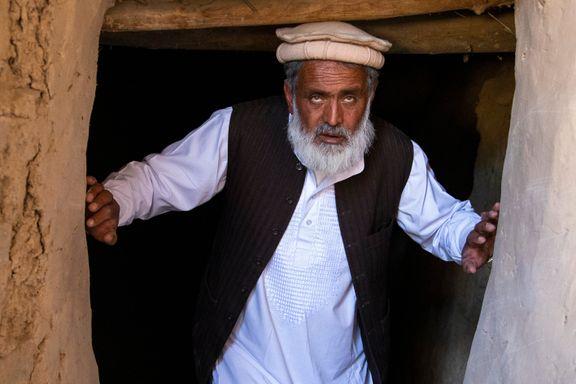 Slik vinner Taliban afghanernes støtte: – Av amerikanerne fikk vi kun litt kjeks