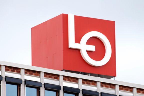 SSB spår at LO kan glede seg til bedre lønnsoppgjør