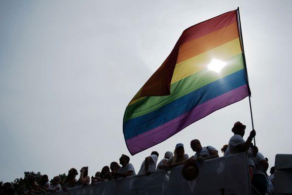 Hitler skjerpet straffen mot homofile - 80 år senere vil titusener av menn bli renvasket