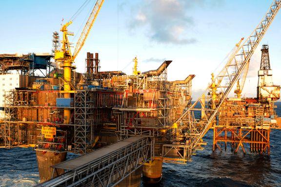 SV mener oljeselskapene selv må ta risikoen for oljeleting på norsk sokkel