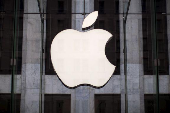 Apple skal skanne mobiler for ulovlige bilder: – Kan komme til Norge om kort tid