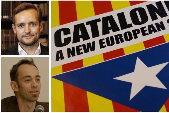 Har Catalonia en rett til løsrivelse? Dette sier folkeretten.
