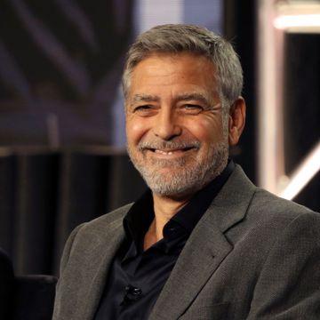 Clooney om pandemien: – Jeg har gjort som andre: kjørt 12 vaskemaskiner i døgnet og skiftet  bleier