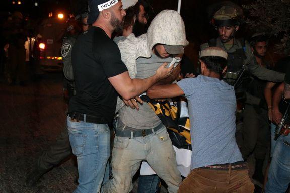 En palestiner anklages for å ha voldtatt en syv år gammel jødisk jente. Derfor er det blitt en politisk sak.