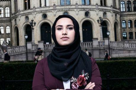 «Bare» 19 av 5577 hijabklager betegnes som hatefulle
