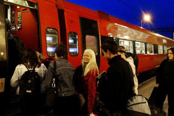 Nå kommer nattogruter til Amsterdam, Wien, München, Paris. Oslo er ikke med.