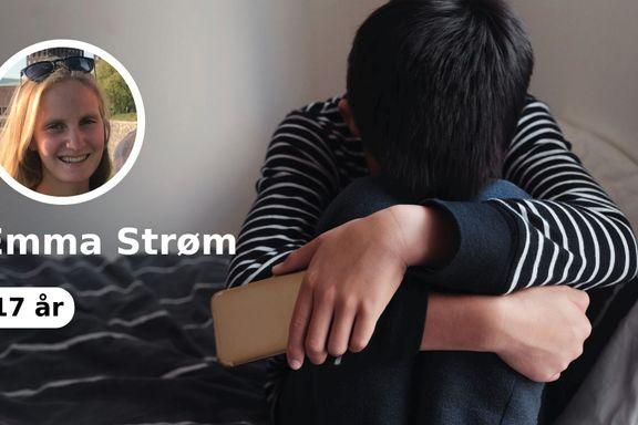 Barn er ekstra sårbare nå. Vet du om noen som kunne trengt deg?