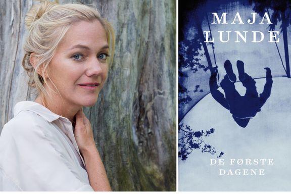 Maja Lundes koronadagbok er ikke en bokutgivelse verdt