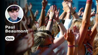 Redd kulturlivet – planlegg en post-koronafest!