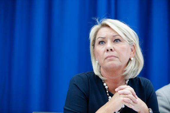 Mæland fastholder tillit til DNB-styret