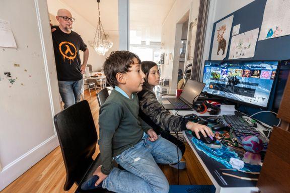 Hjelp, barnet mitt ønsker seg en spill-PC! Her er spillekspertens beste tips.