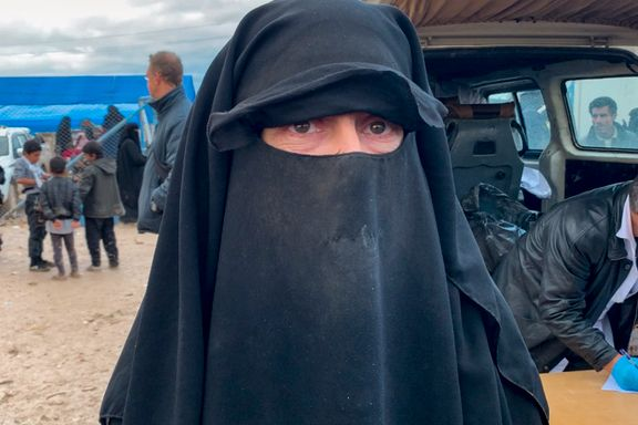 Finland ville hente hjem IS-kvinner fra Syria. Det ga trøbbel for regjeringen.