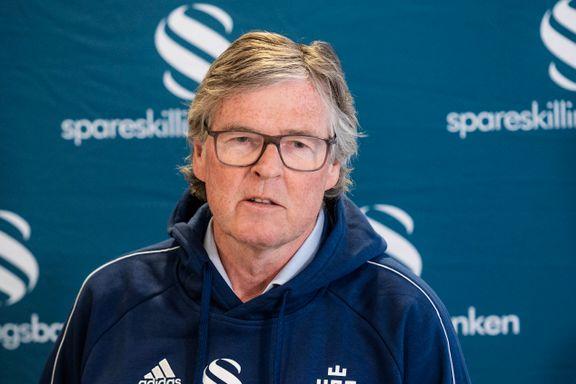 KRS-treneren foran cupkampen: – Det blir en spesiell kamp
