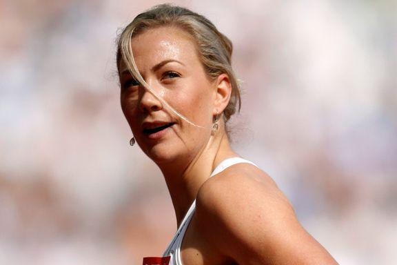 Isabelle Pedersen har satt seg to klare mål for sesongen. Ett av dem innebærer medalje.
