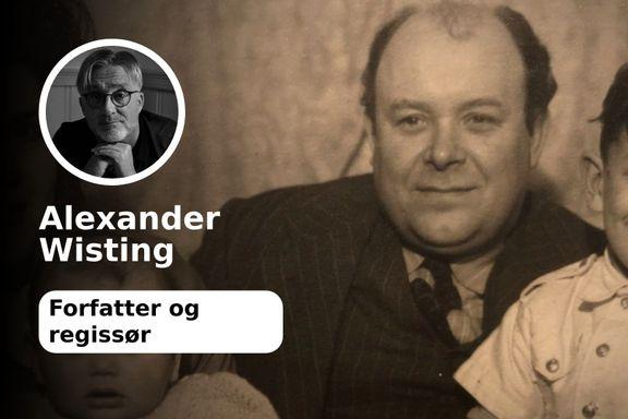 Oskar Hedins liv ble ødelagt av kampen mot Arbeiderpartiets maktapparat.