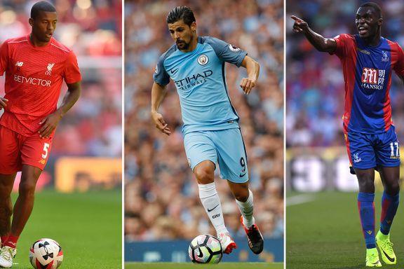 Stor oversikt: Alle Premier League-overgangene