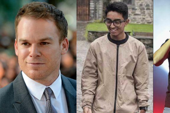 Luqman (15) anbefaler: Alt fra Dexter til ferieparadiset Thinadhoo