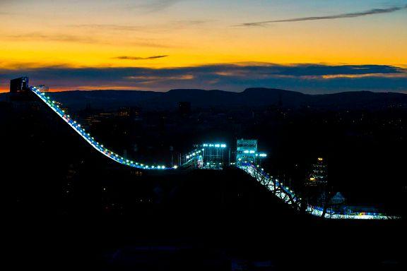 Dette får du ikke se igjen - byrådet avliver X Games i Oslo
