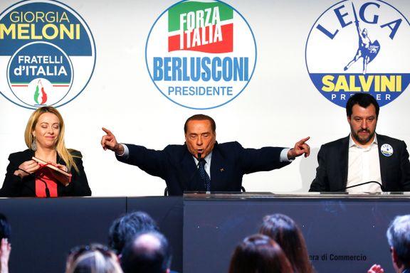 Italienerne i gang med høyst uforutsigbart valg