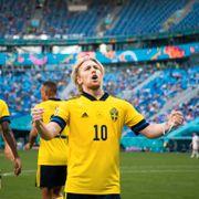 Fikk slakt – så våknet Sverige. Nå kan de gå videre i EM.